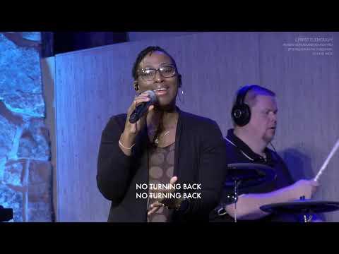 Charis Worship - November 2, 2020