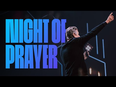 Night of Prayer  Youth & Young Adults
