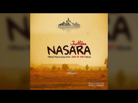 JayMikee - NASARA (theme song for Land Of Fury) chorus by Kaestrings.