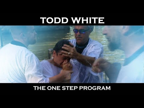 Todd White - The One Step Program