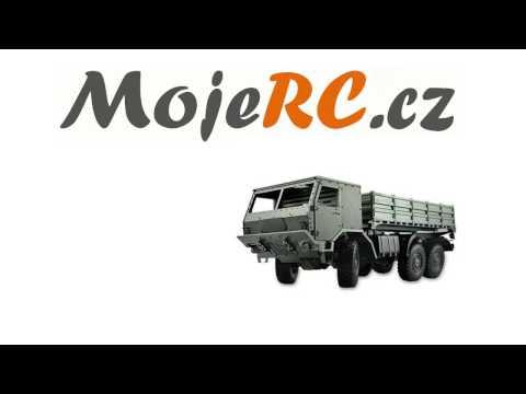 RC Auto AMXrock T-Scale 6WD - UCsert8exifX1uUnqaoY3dqA