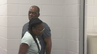 Why?: Family of Crestfield Road shooting victim faces accused shooter