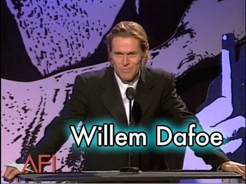 Willem Dafoe Salutes Martin Scorsese at the AFI Life Achievement Award - UCmO_WjaWDwimv8Kl7GHFxAA