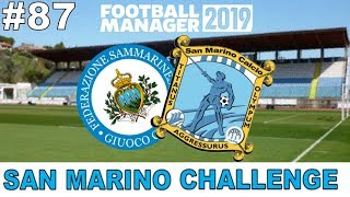 Football Manager 2019 | San Marino Challenge - Episode 87 (SOLD FOR 80 MILLION + SUPERCOPPA) #FM19