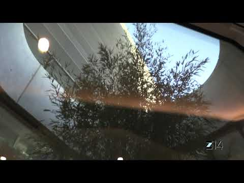 IBM Headquarters - spot lungo