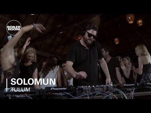 Solomun Boiler Room DJ Set - UCGBpxWJr9FNOcFYA5GkKrMg