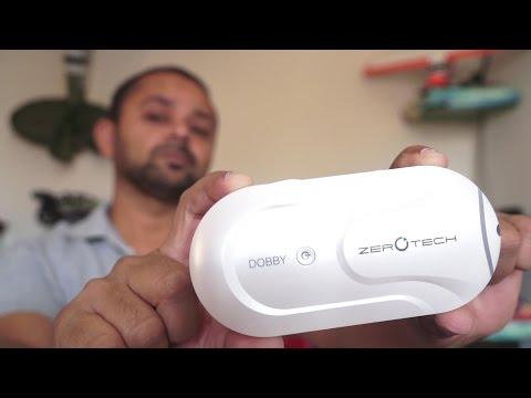 ZeroTech Dobby Selfie Drone - UCsFctXdFnbeoKpLefdEloEQ