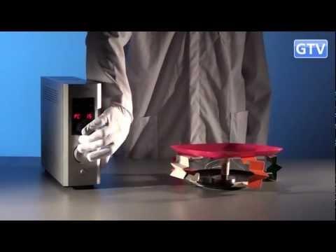 Динамик из пластиковых тарелок - физические опыты - UCzWnF-3UWAGNeK5fIkBmahg
