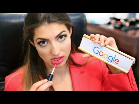 If Google Was A Girl - default