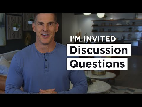 I'm In: Discussion Questions Week 1
