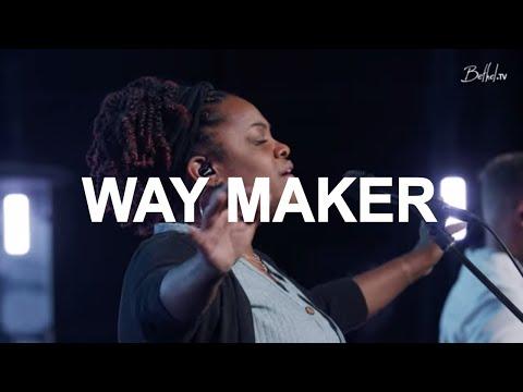 Waymaker  Rheva Henry