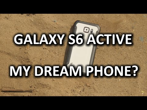 Galaxy S6 Active - A phone that truly does it all? - UCXuqSBlHAE6Xw-yeJA0Tunw