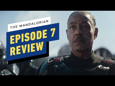 The Mandalorian: Episode 7 Review - UCKy1dAqELo0zrOtPkf0eTMw