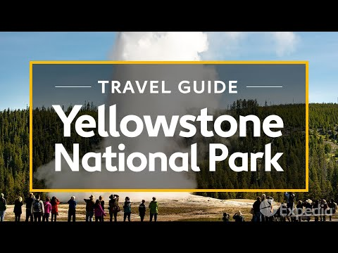 Yellowstone National Park Vacation Travel Guide | Expedia - UCGaOvAFinZ7BCN_FDmw74fQ