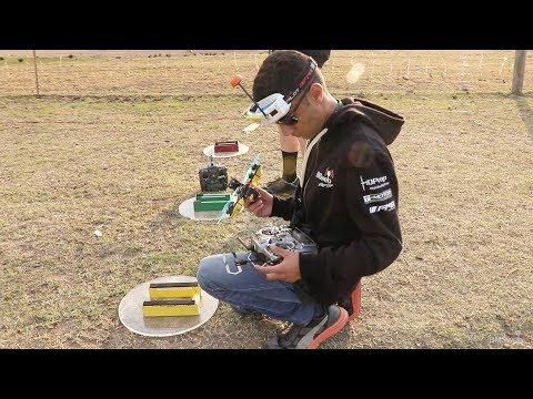 Reigning Drone Champion Crashes Out - FPVR Australian Open 2018 - UCOT48Yf56XBpT5WitpnFVrQ