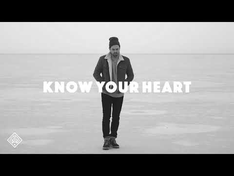 David Leonard - Know Your Heart (Official Audio)