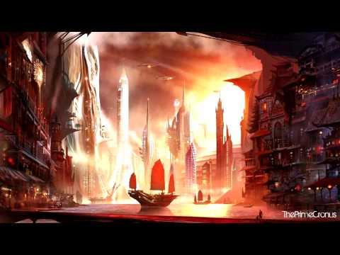 DYATHON - Skyline - UC4L4Vac0HBJ8-f3LBFllMsg