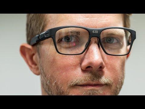 Exclusive: Intel's new smart glasses hands-on - UCddiUEpeqJcYeBxX1IVBKvQ