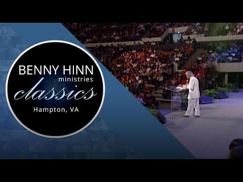 Benny Hinn Ministry Classic - Hampton, VA 2007