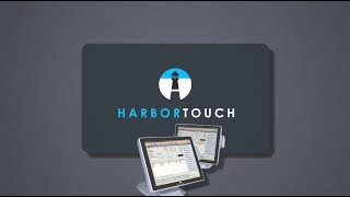 Harbortouch Retail POS Overview