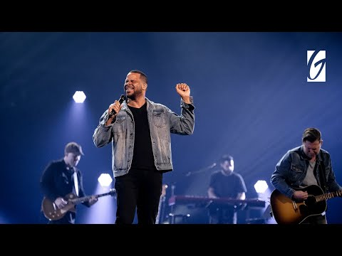 Gateway Worship- Reckless Love and How He Loves