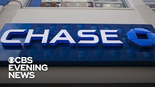 Chase forgives Canada customers debt