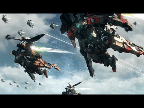 Xenoblade Chronicles X Gameplay Commentary - IGN Preview - UCKy1dAqELo0zrOtPkf0eTMw