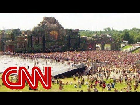 How to organize a music festival like Tomorrowland - UCupvZG-5ko_eiXAupbDfxWw