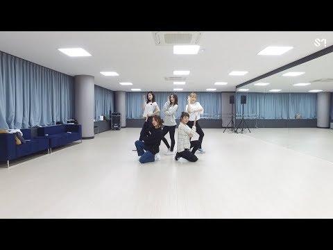 Look (Dance Practice Version)