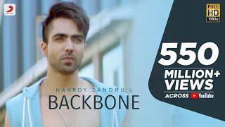 Hardy Sandhu - Backbone - harrdy , Others