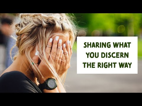 Discernment Mistakes & How to Avoid Them