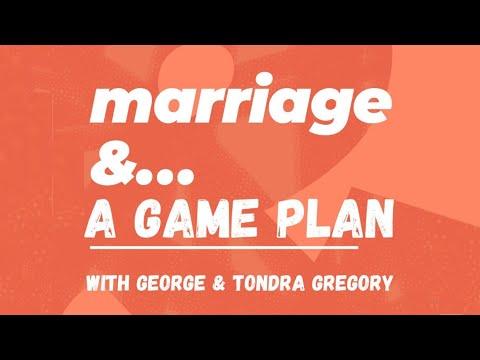 Marriage & A Game Plan  Lakewood Church