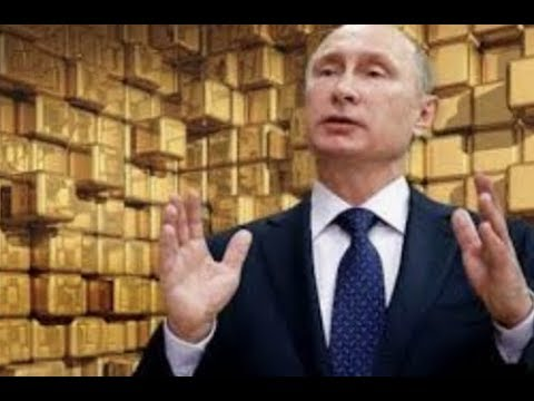 Breaking Venezuela 20 Tons Of Gold Gone Missing