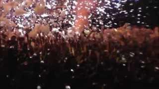 LIVE @ Sofia Rocks 2013