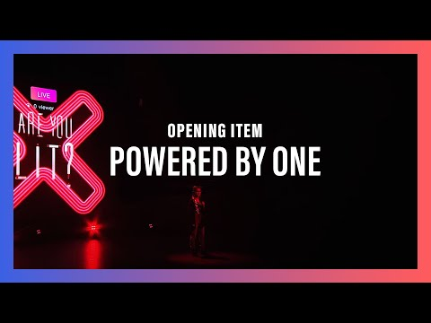ZONE XGenerations Powered By One 2019 Opening  New Creation Church