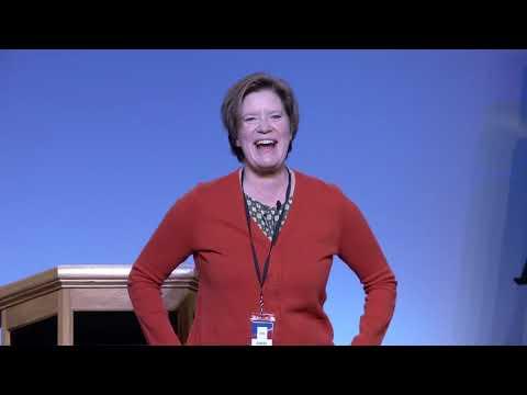 Guest Speaker: Sarah Bowling - December 7, 2020