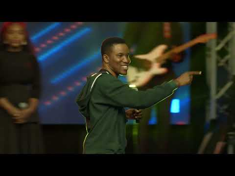 The God of the Missing Link - Pastor Godman Akinlabi - Accelerate 2021 (DAY ONE )