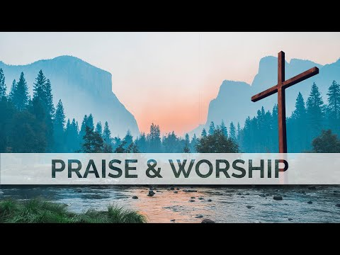 Praise and Worship Songs (ft. Hillsong, Chris Tomlin, Michael W. Smith)