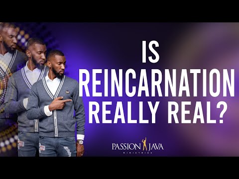 Is Reincarnation Really Real?  Prophet Passion Java