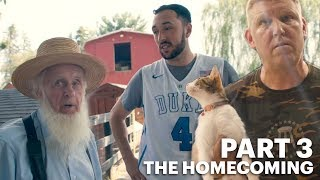 Degenerate New Yorker Chats With Amish Gentleman – Mush/Walker Road Trip Part 3