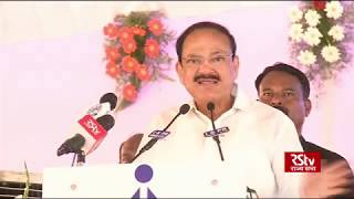 Aviation sector plays a key role in promoting tourism & businesses: Vice President