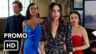 Pretty Little Liars: The Perfectionists 1x10 Promo