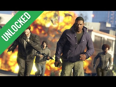 Grand Theft Auto 6: Destined to Be An Earth-Shaking Event - Podcast Unlocked - UCKy1dAqELo0zrOtPkf0eTMw