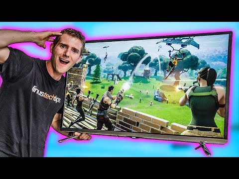 Buy this 4K 120Hz Gaming Monitor Instead! - Wasabi Mango Review - UCXuqSBlHAE6Xw-yeJA0Tunw