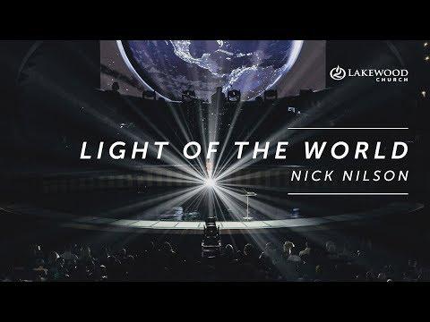 Light of the World  Nick Nilson (2019)