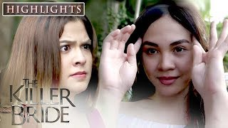 Camila uses Emma to ask Luna if she knows how in love Vito is with her | TKB