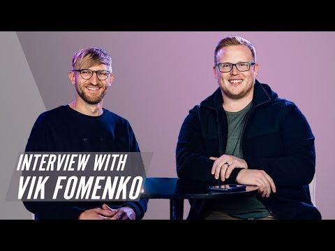 How can God transform Us?  Vik Fomenko