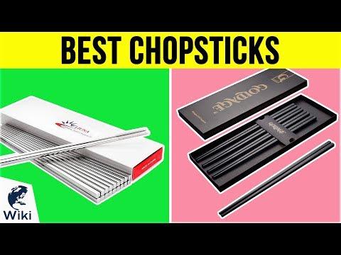 10 Best Chopsticks 2019 - UCXAHpX2xDhmjqtA-ANgsGmw