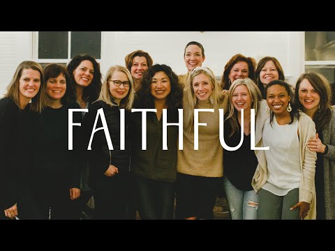 FAITHFUL Project Trailer