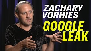 Google's Power to Shift Elections—Zachary Vorhies, Greg Coppola and Dr. Robert Epstein